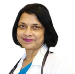 Dr Mandira Singh