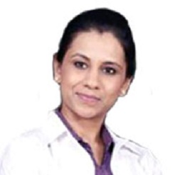 Dr Shubra Goel
