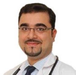 dr Mohd Shaeq Mirza