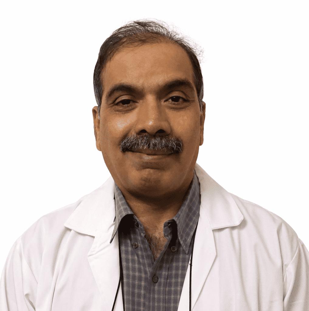 Dr K S Nayak