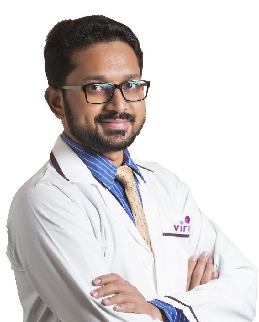 Dr. Natesh Kolusu_