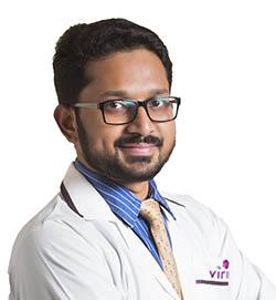 Dr. Natesh Kolusu